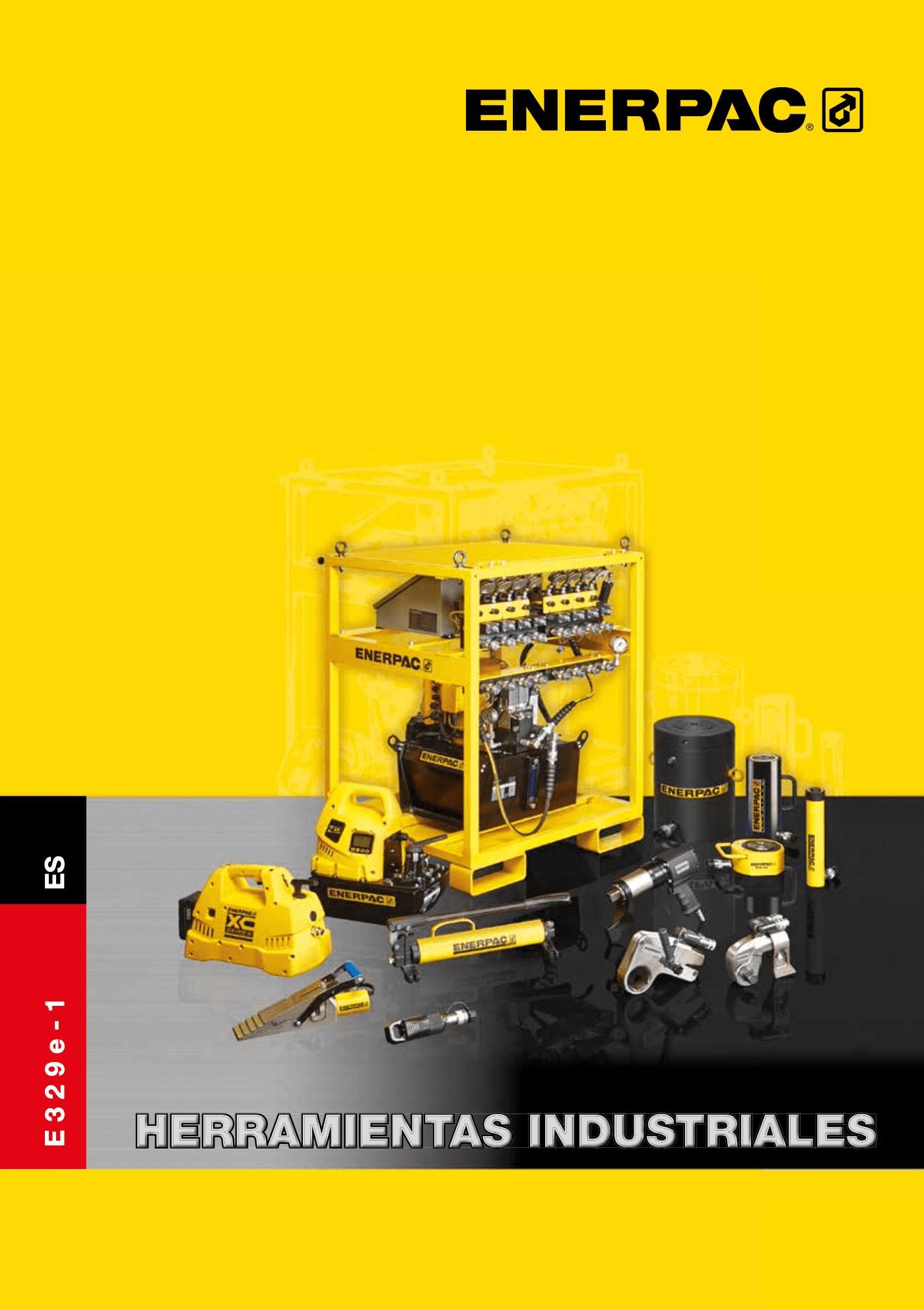 Catálogo Enerpac
