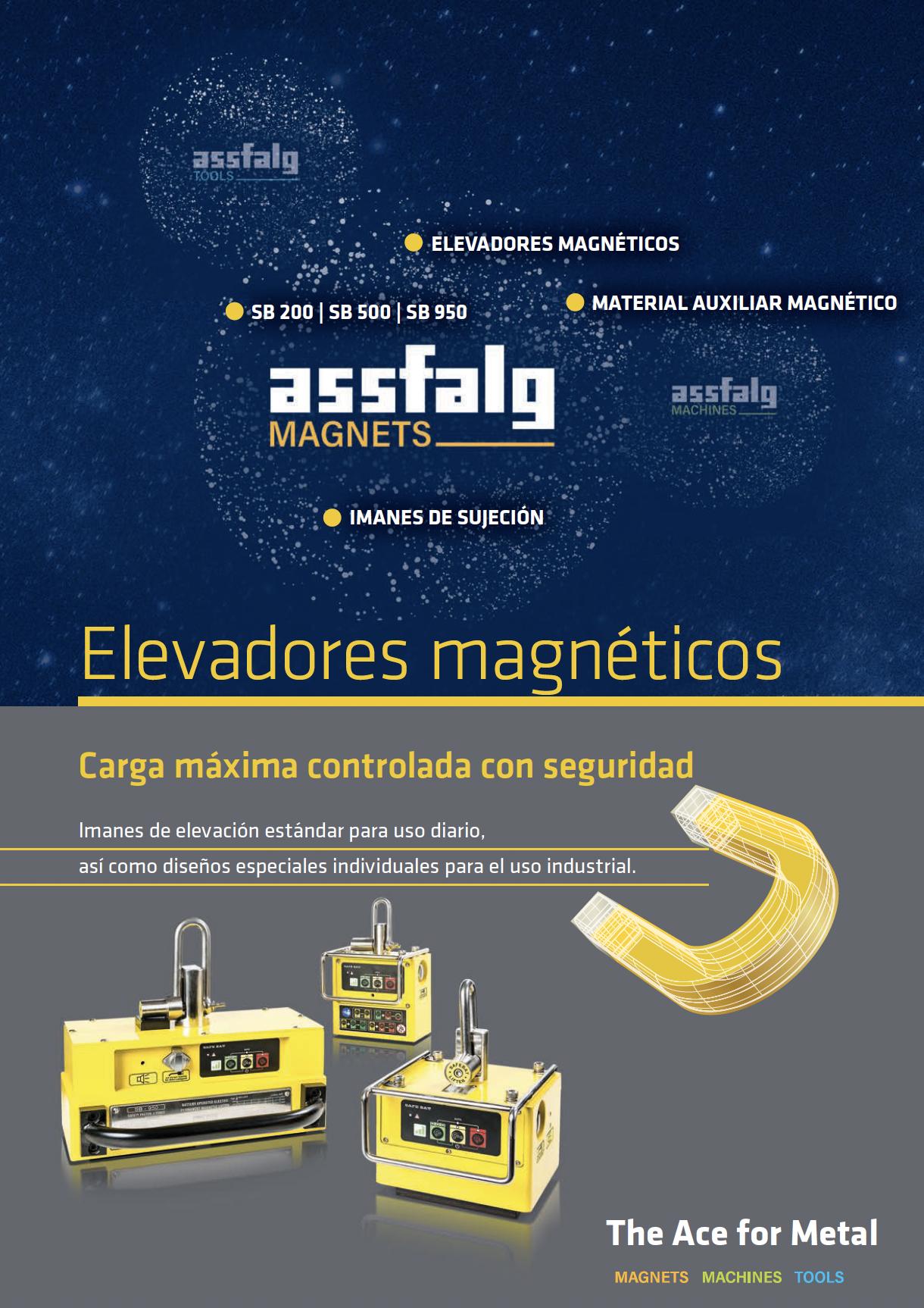 Assfalg_Elevadores magneticos